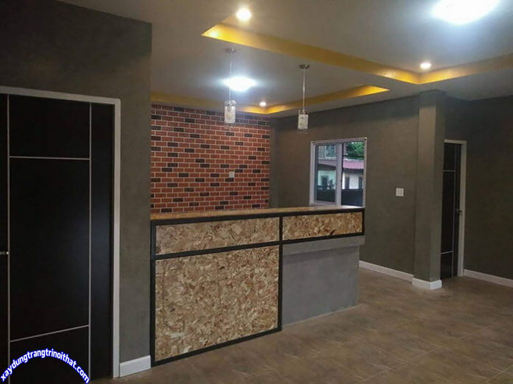 Mẫu Nhà Cấp 4 150m² 3 Phòng Ngủ 2 Phòng Tắm