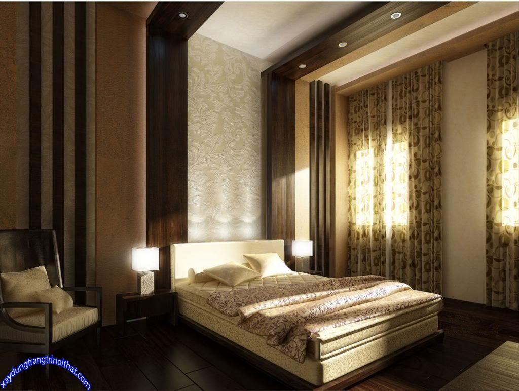 Mẫu Nhà Cấp 4 Mái Thái Thiết Kế Thông Minh Có 3 Phòng Ngủ