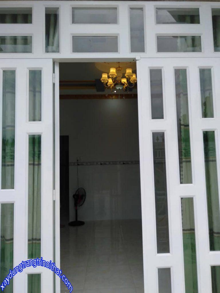 Mẫu Nhà Cấp 4 Mái Thái Nông Thôn Đang Thịnh Hành Hiện Nay