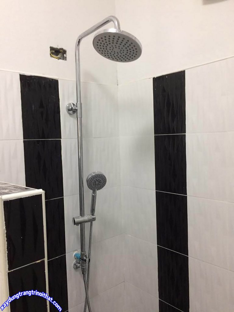 Mẫu Nhà Cấp 4 Mái Thái 70m² 3 Phòng Ngủ 1 Phòng Tắm
