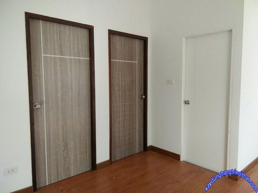 Mẫu Nhà Cấp 4 Có 2 Phòng Ngủ 1 Phòng Tắm Thiết Kế Sang Trọng